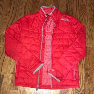 Children's YMD under armour jacket